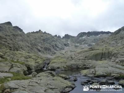 Parque Regional Sierra de Gredos - Laguna Grande de Gredos;viajes puente del pilar;viajes en abril